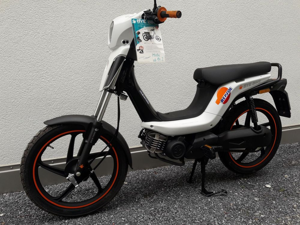 Occasion Scooter